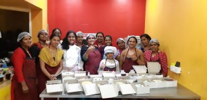 Baking for Beginners Weekend Classes- Pallavaram (Eggless)