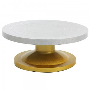 Cake Turntable/Stand