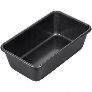 Bread Pan Black- Non-Stick