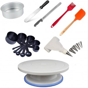 Baking Kit from Cake Mall